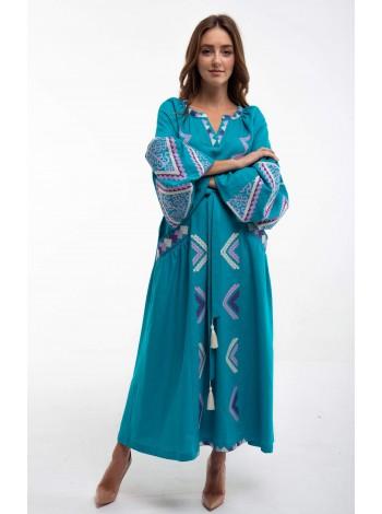 Сукня вишита Вирій